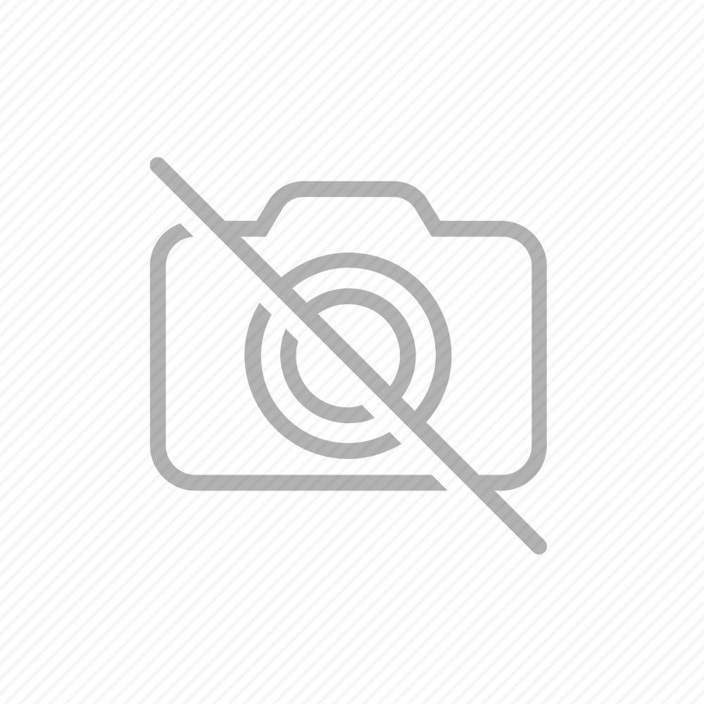 Plastik Pencere Kolu Demirli - Kahverengi  (Blisterli)